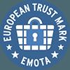 ExtraSauber ist mit dem European Trustmark verifiziert