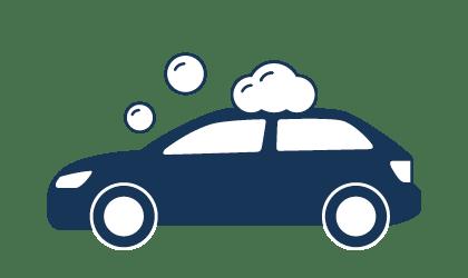 Professionelle Reinigung und Aufbereitung Ihres Fahrzeugs von Grund auf