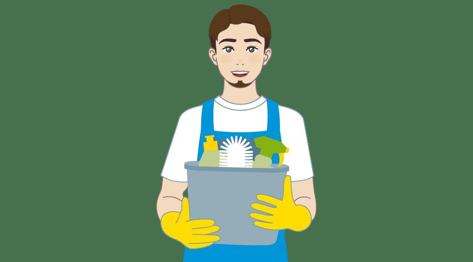 ExtraSauber für Einzelunternehmer