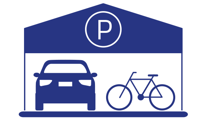 Reinigung Ihrer Tiefgarage, Ihres Parkplatzes oder Parkhauses